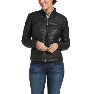 Ariat Women's Black Volt 2.0 Jacket