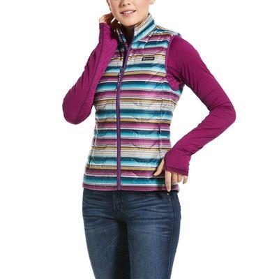 Ariat Women's Serape 3.0 Down Vest