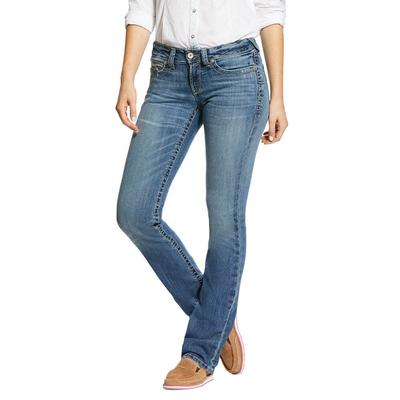 Ariat Women's Whitney Straight Leg Jeans