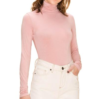 Hyfve Women's Turtleneck Bodysuit
