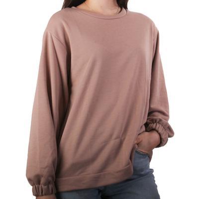 Hyfve Women's Basic Sweatshirt
