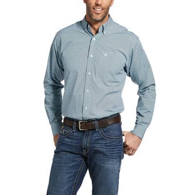 Ariat Men's Kelburn Fitted Shirt