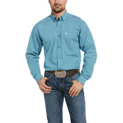 Ariat Men's Othello Classic Button Down Shirt