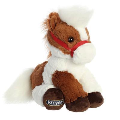 Breyer Briddle Buddies Pinto Horse