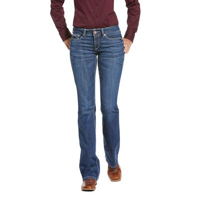 Ariat Women's Real Emilia Boot Cut Jeans