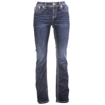 Miss Me Women's Chloe Bootcut Jeans