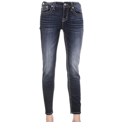 Miss Me Women's Hailey Skinny Jeans