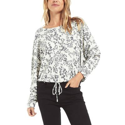 Z Supply Women's Dollie Swirl Top