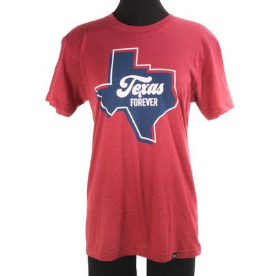 Cowboy Cool Texas Forever T-Shirt