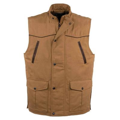 Outback Trading Co. Men's Cattleman Vest