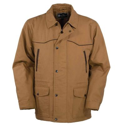 Outback Trading Co. Men's Cattleman Jacket