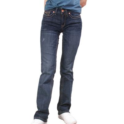 Ariat Women's REAL Lucy Straight Leg Jeans