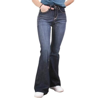 Ariat Women's REAL Avalynn Flare Jeans