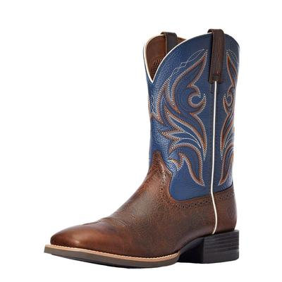 Ariat Men's Sport Knockout Performance Western Boots