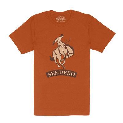 Sendero Provisions Co. Men's Best Buckin' Shirt
