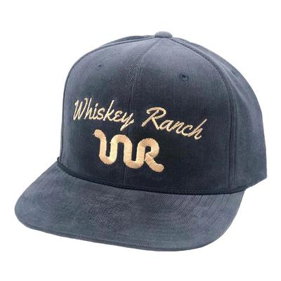 Whiskey Bent's The Roy Couduroy Cap