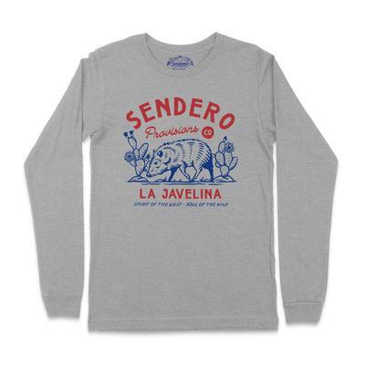 Sendero Provisions Co. Men's La Javelina Long Sleeve Shirt