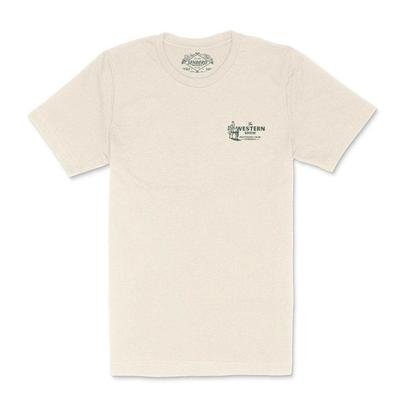 Sendero Provisions Co. Men's Western Show T-Shirt