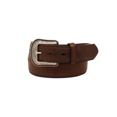 Men's M&F Crazy Correct Leather Belt