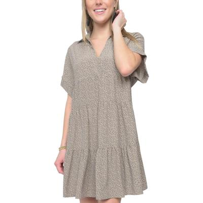 Ivy Jane Women's Easy Tiger Dress