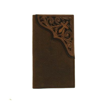 Men's M&F Rodeo Cross Wallet