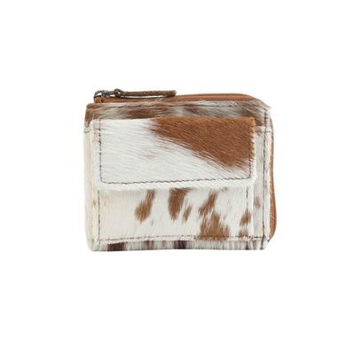 Myra Bag Wild Tale Hair-On Wallet