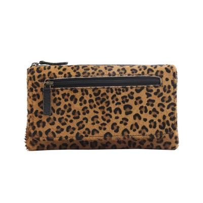 Myra Bag Small Wonder Hair-On Wallet
