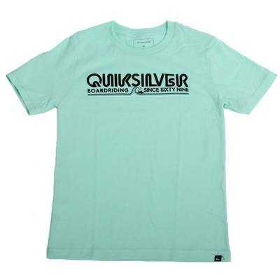 Quicksilver Boy's Like Gold T-Shirt