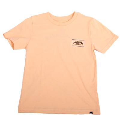 Quicksilver Boy's Mellow Moon T-Shirt