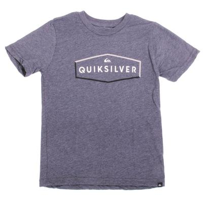 Quicksilver Boy's Clear Mind T-Shirt