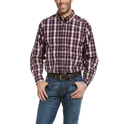 Ariat Men's Pro Series Ramon Long Sleeve Shirt