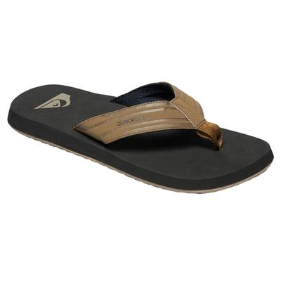 Quiksilver Men's Monkey Wrench Flip-Flops