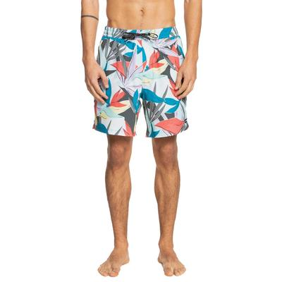Quiksilver Men's Mystic Volley Boardshorts