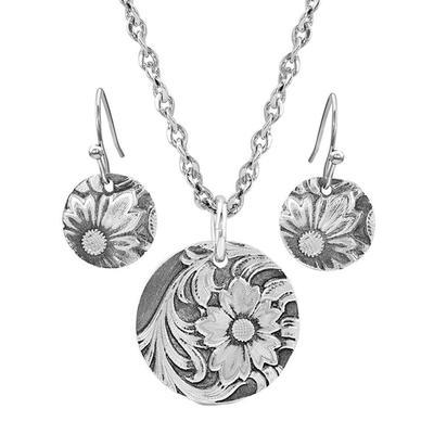 Montana Silversmiths Art of the Buckle Jewelry