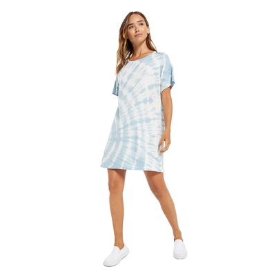 Z Supply Women's Launa Spiral Tie-Dye Dress