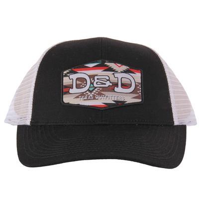 Women's D&D Aztec Logo Cap