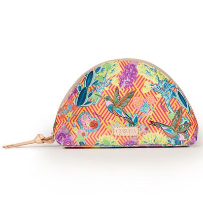 Consuela Busy Large Cosmetic Bag