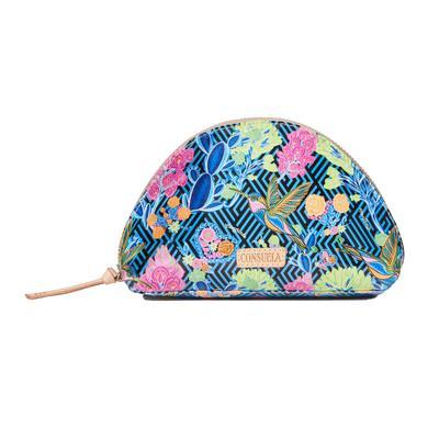 Consuela Jewel Large Cosmetic Bag