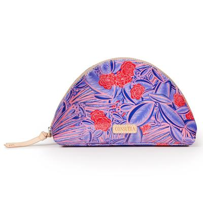 Consuela Loretta Large Cosmetic Bag