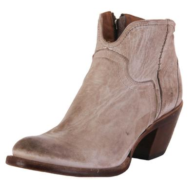 Lucchese Women's Erica Ankle Boots