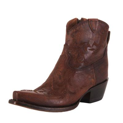 Lucchese Women's Cosette Ankle Boots
