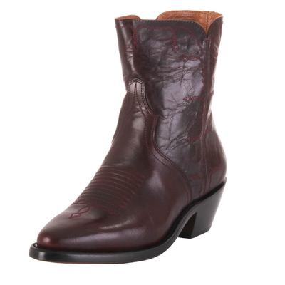 Lucchese Women's Mila Ankle Boots