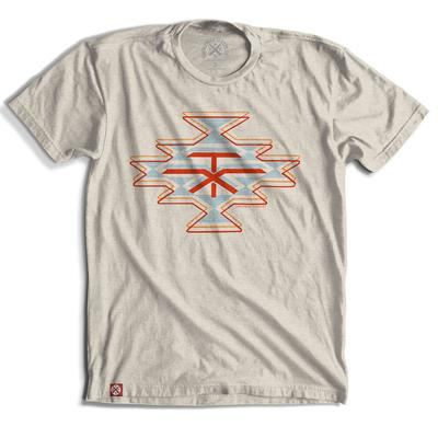 Tumbleweed Texstyles Men's Native TX Diamond T-Shirt