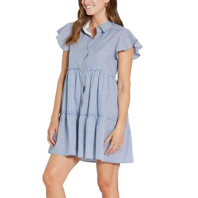 Dear John Women's Lili Mini Dress