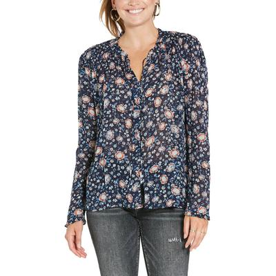 Dear John Women's Cecily Floral Top