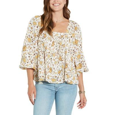 Dear John Women's Brielle Floral Top