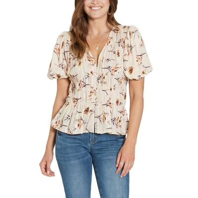 Dear John Women's Christy Floral Top