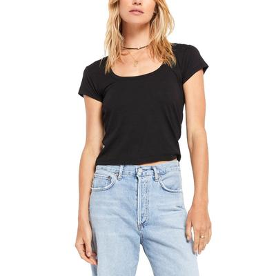 Z Supply Women's Iris Modal Scoop T-Shirt