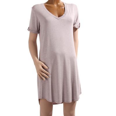 Another Love Women's Christina T-Shirt Dress DVS