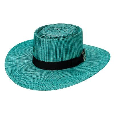 Charlie 1 Horse Women's Guardian Straw Hat